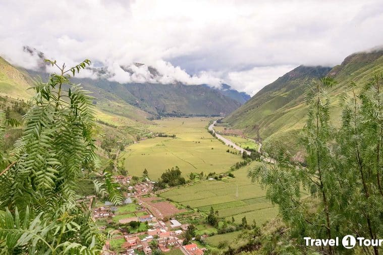 Valle Sagrado de los Incas Tour