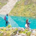 Laguna de Humantay Tour