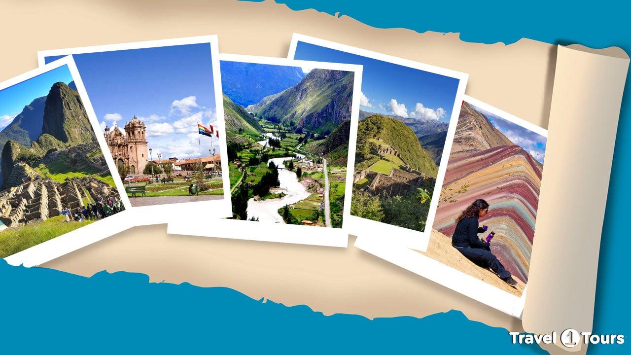 Cusco Lugares Turísticos