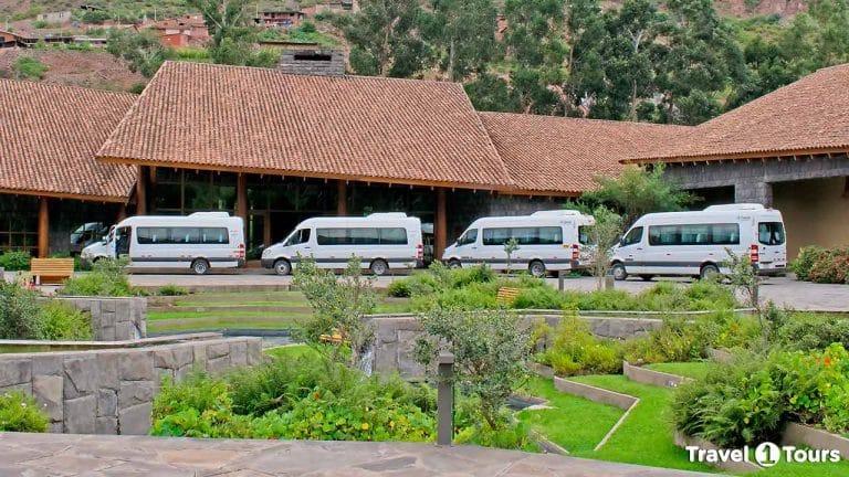 Tourist Transportation in Cusco