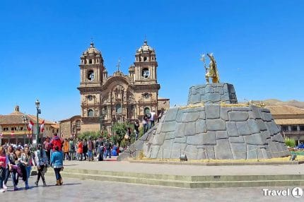Tours to Cusco