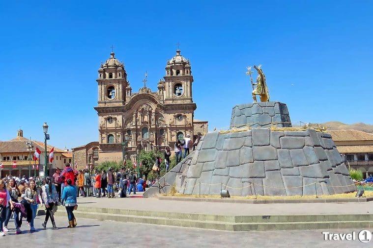 Tours to Cusco