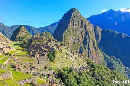 Tours to Machu Picchu