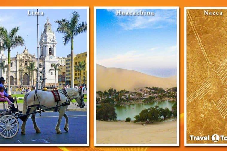 Peru Luxure Travel