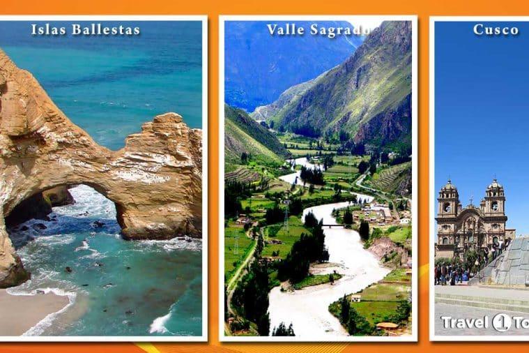 Perú - Viajes de Lujo