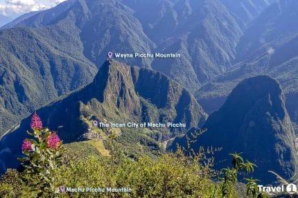 Ticket-Machu-Picchu