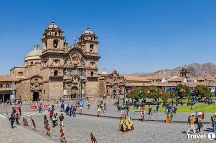 How to get to Cusco?