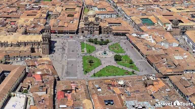 Recomendaciones para viajar a Cusco