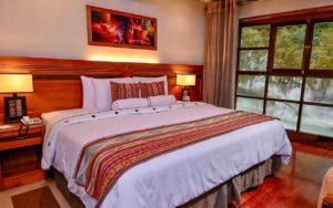 Machupicchu Hotels Boutique Casa del Sol