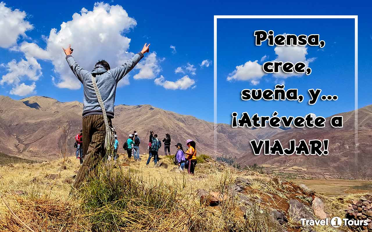 360 Mejores Frases De Viajes Del Mundo Travel 1 Tours