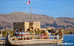 Lago Titicaca