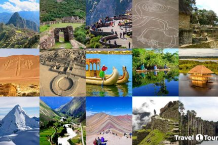 Peru places to visit