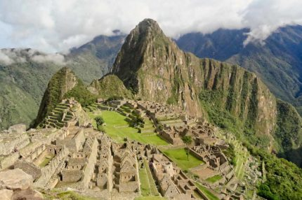 Tourist Information about Peru