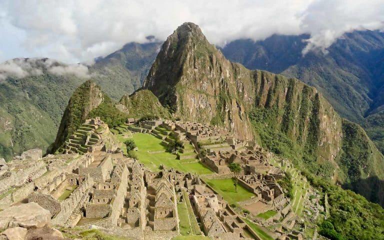 Información de Perú