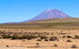 Reserva Nacional de Aguada Blanca