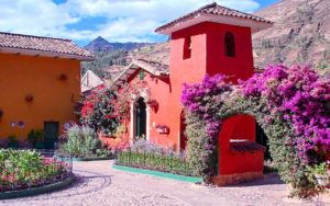 Hotel Royal Inca Pisac