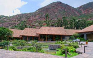 Tambo del Inca Luxury Collection
