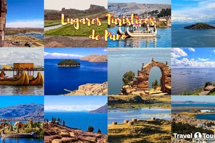 Puno Tourist Attractions