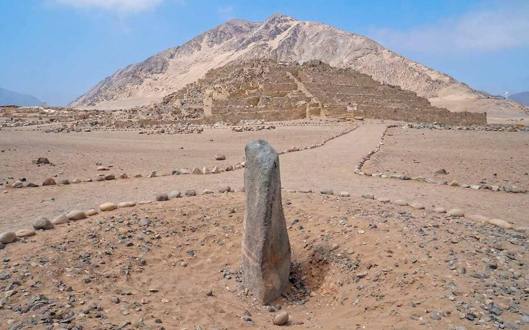 Caral - Lima