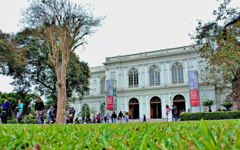 Museo de Arte - Lima